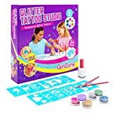 Kit De Tatuajes Temporales