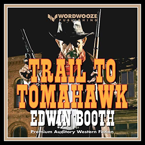 Trail to Tomahawk cover art