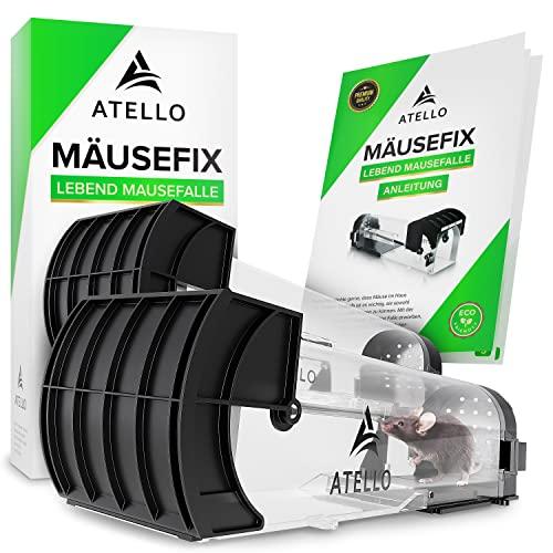 Atello -  ® Mäusefix -