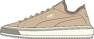 Puma Men's Breaker Knit Sunfaded Sneakers