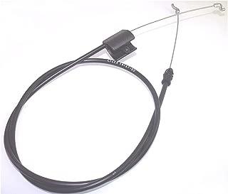 STOP-CONTROL-CABLE-FITS-946-04661-746-04661-MTD-TROY-BILT-21-034-DECK-74604661-Generic Aftermarket Part