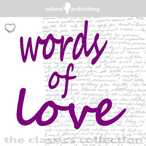 Words of Love cover art
