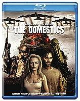 The Domestics [Blu-ray]