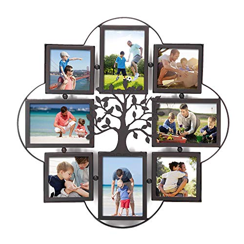 Family Tree Picture Collage