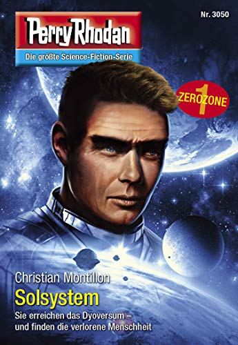 "Perry Rhodan 3050: Solsystem: Perry Rhodan-Zyklus ""Mythos"" (Perry Rhodan-Erstauflage)"
