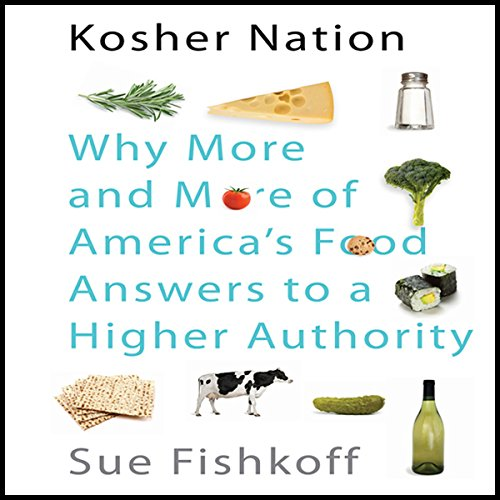 Kosher Nation cover art