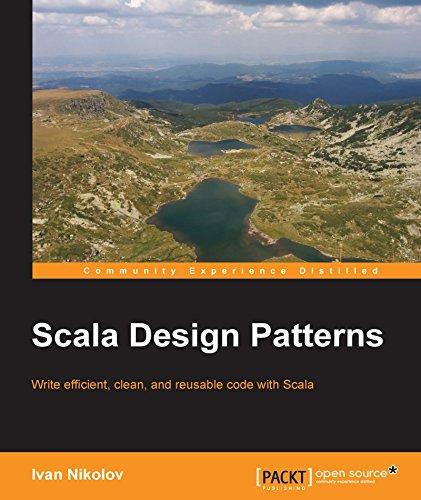Scala Design Patterns (English Edition)
