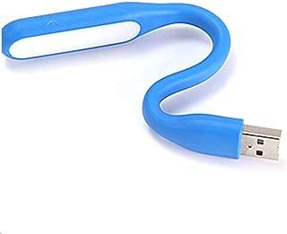 Modern Led Floor Lamp, Shalomlite Industrial Arc Light USB Led Light Desk Lamp Light for Reading