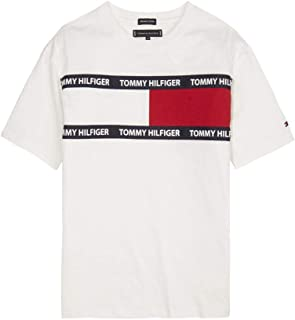 TOMMY HILFIGER KB0KB04697 ESSENTIAL BOXY T SHIRT JR Boy (8