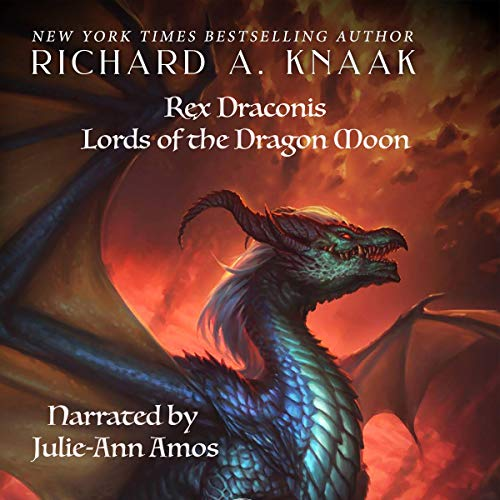 Rex Draconis cover art