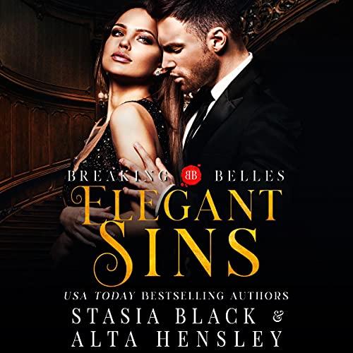 Elegant Sins cover art
