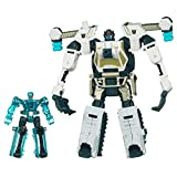 Hasbro Transformers Power Core Combiners Icepick with Chainclaw