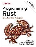 Programming Rust: Fast,...image