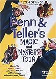 Penn & Teller s Magic and Mystery Tour