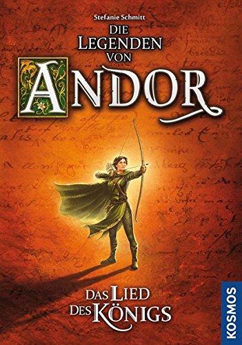 mächtig Legenden von Andor – Königslied