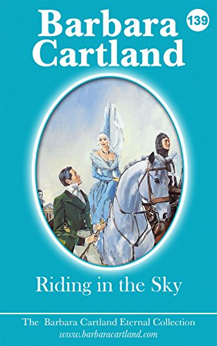 139. Riding In The Sky (The Eternal Collection) (English Edition)
