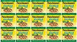Fleischmann's Yeast Pizza, 0.25-Ounce Pouches 3 Count (Pack of 5)...