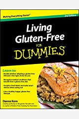 Living Gluten-Free For Dummies (English Edition) Formato Kindle