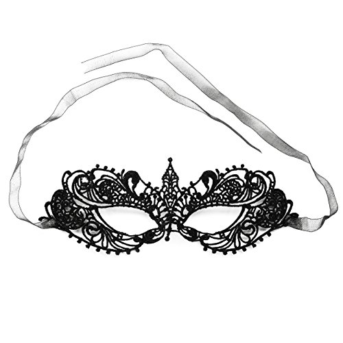 Oblique Unique® Venezianische Gesichts Augen Maske - Maske wählbar (Model 7)