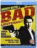 Bad Lieutenant [Blu-ray] [1992] [Reino Unido]