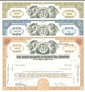 Great Atlantic & Pacific Tea Company