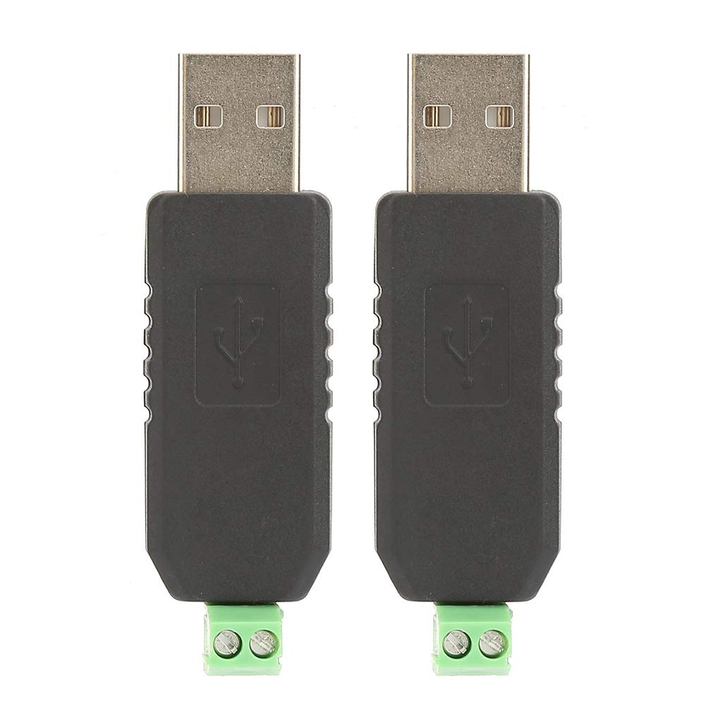 2PCS Superlatite CH340 USB Challenge the lowest price of Japan to RS485 Converter is Adapter Suitable for Module