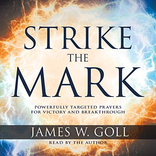 Couverture de Strike the Mark