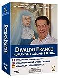 Divaldo Franco – Humanista E Médium Espírita