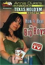 Annie Duke's Advanced Texas Hold 'Em Secrets: How to Beat the Big Boys