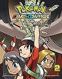 Pokemon Omega Ruby Alpha Sapphire, Vol. 2 (Pokémon Omega Ruby & Alpha Sapphire)