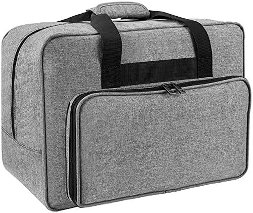 JOYPEA Estuche de transporte para máquina de coser, bolsa de transporte universal, nuevo