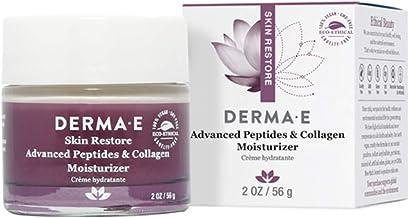 product image for derma e Advanced Peptide & Collagen Moisturizer