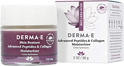 DERMA E Advanced Peptide & Collagen Moisturizer