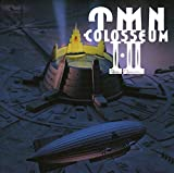 TMN COLOSSEUM I・II