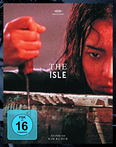 The Isle [Blu-ray] [Special Edition]