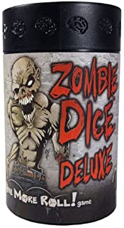 Steve Jackson Games Zombie Dice Deluxe Game