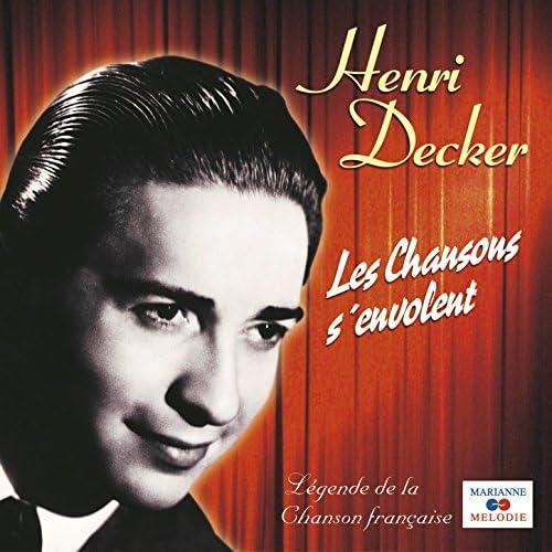 Henri Decker