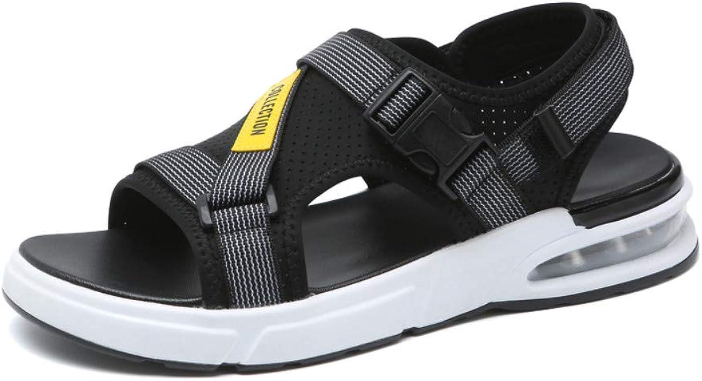 Herren-Zehentrenner Herren-SandalenSlippers Men's Personality Wear Beach schuhe Men's Slippers Sandals Men