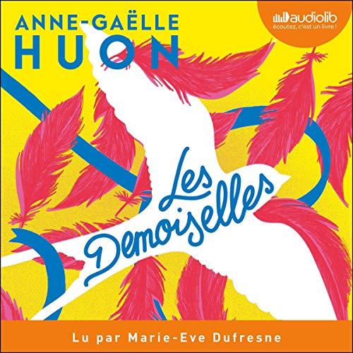 Les Demoiselles cover art