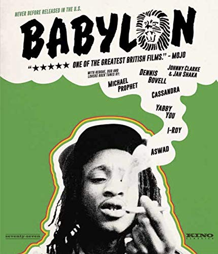Babylon [Blu-ray]