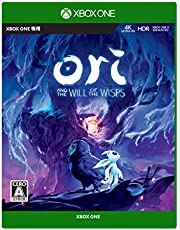 Ori and the Will of the Wisps - XboxOne