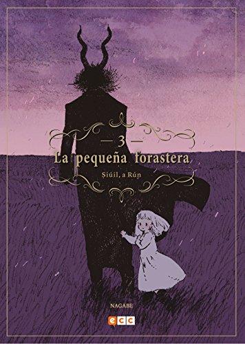 La pequeña forastera: Siúil, a Rún núm. 03 (de 4) (Segunda edición)