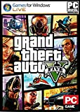 GTA 5   Digital Download   Offline   PC GAMES   NO Online Multiplayer - **FREE BONUS GAMES SPIDEMAN 3 + BAT-MAN ARKHAM CITY** (THE ITEM IS NON RETURNABLE/NON REFUNDABLE AT ANY COST ONCE ITS OPENED.) - (NO ONLINE ACTIVATION CODE PROVIDED/ NO REDEEM CO...