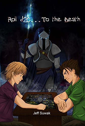 Roll d20.To the Death! (English Edition)