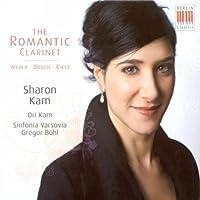 Romantic Clarinet (2008-01-22)