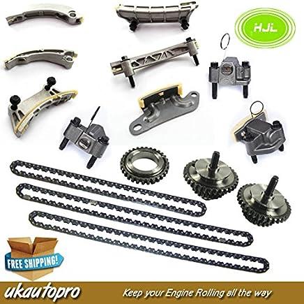 Timing Chain Kit Set For Chevrolet Captiva 3.2L Alloytec V6 2007-2009 w/