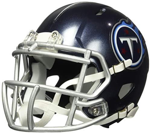 Riddell NFL Tennesee Titans Speed Mini Fußballhelm