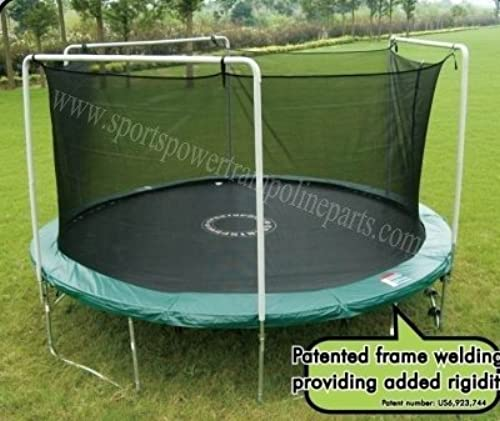 saludable Trampoline Net Only Only Only For Sportspower Model TR-B156PROM-COM - OEM Equipment by Sportspower  los clientes primero