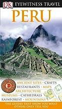 Peru: Eyewitness Travel Guide