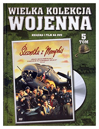 Memphis Belle [DVD] [Region 2] (Sottotitoli in italiano)